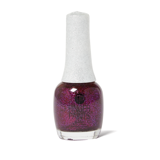 Opalescent Plum Nail Lacquer