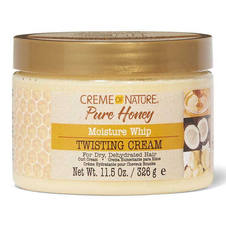 Moisture Whip Twisting Cream