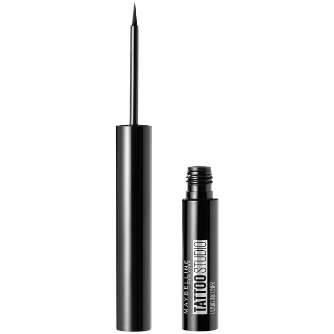 Tattoo Studio Liquid Ink Eyeliner