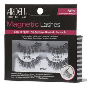 Magnetic Strip Lash Double Wispies