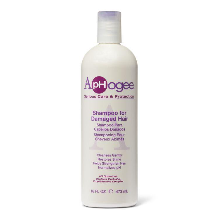 Damaged Hair Shampoo