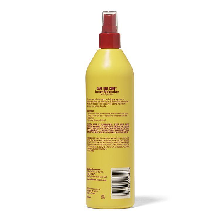 Instant Moisturizer Spray
