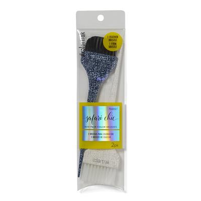 Safari Color Brushes