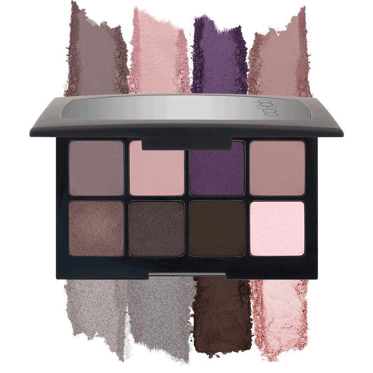 Palette Pro Eyeshadow Palette First Impressions