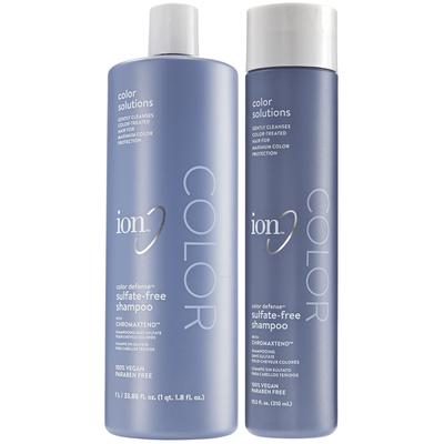 Color Defense Sulfate Free Shampoo