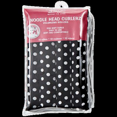 Noodle Head Curlerz