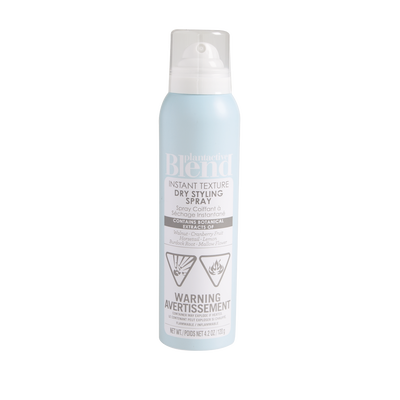 Working Texture Spray