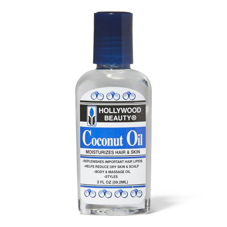 Coconut Oil Travel Size