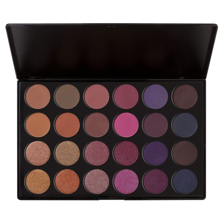 Melrose Ave. 24 Eyeshadow Palette