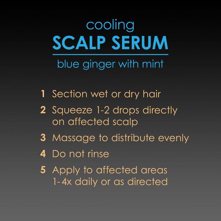 Cooling Scalp Serum