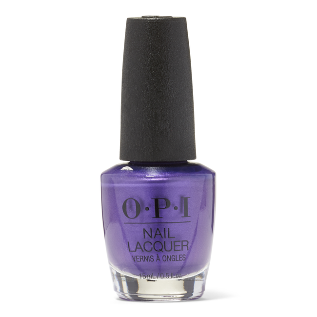 Purple with a Purpose Nail Lacquer