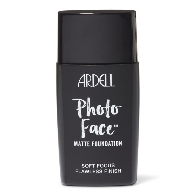 Photo Face Matte Foundation Medium 7.0