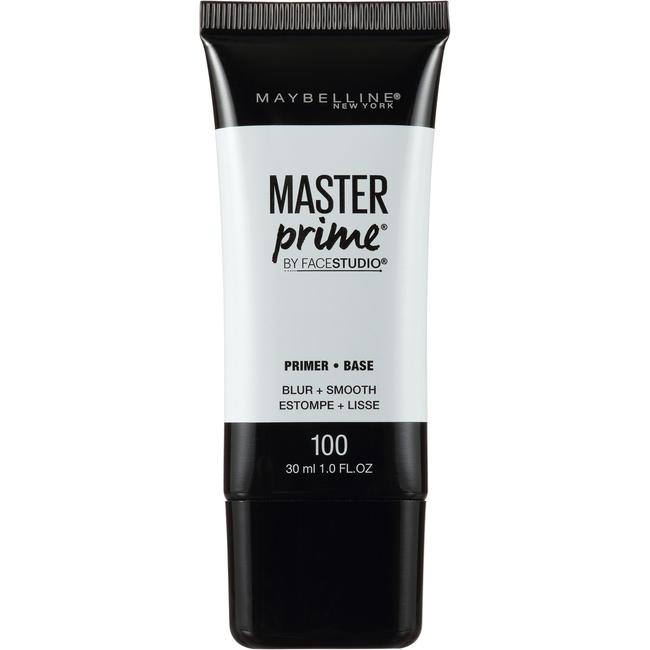 Face Studio Master Prime Primer Blur + Smooth