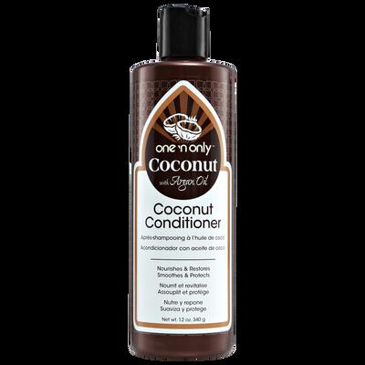 Argan Oil Coconut Conditioner