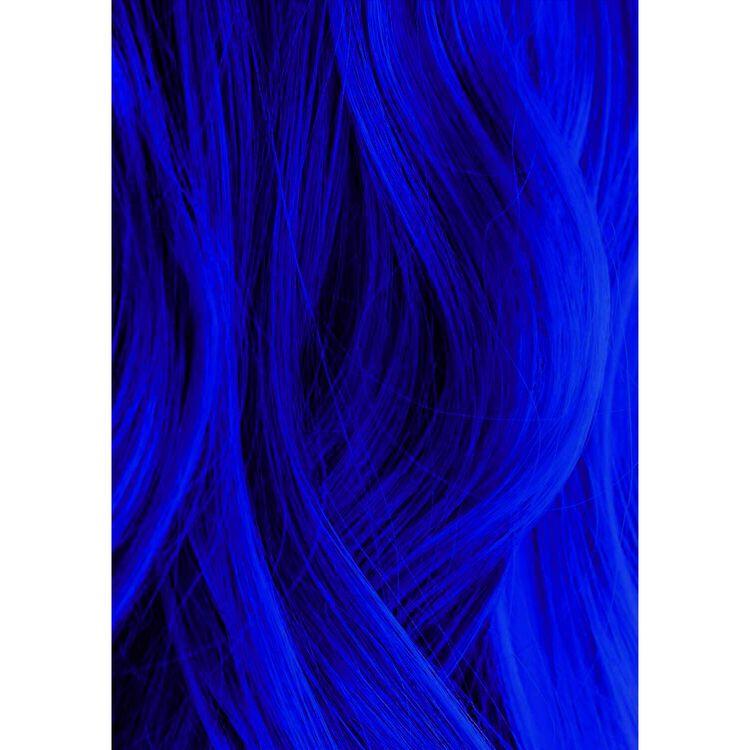 45 Deep Blue Premium Natural Semi Permanent Hair Color