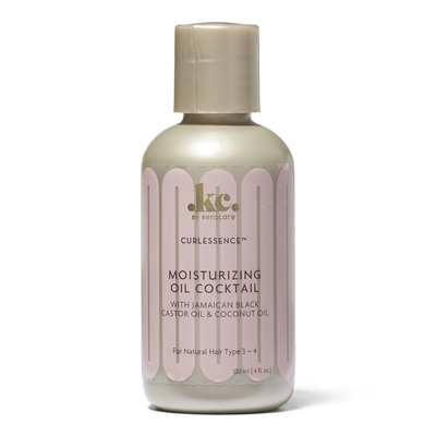 Moisturizing Oil Cocktail