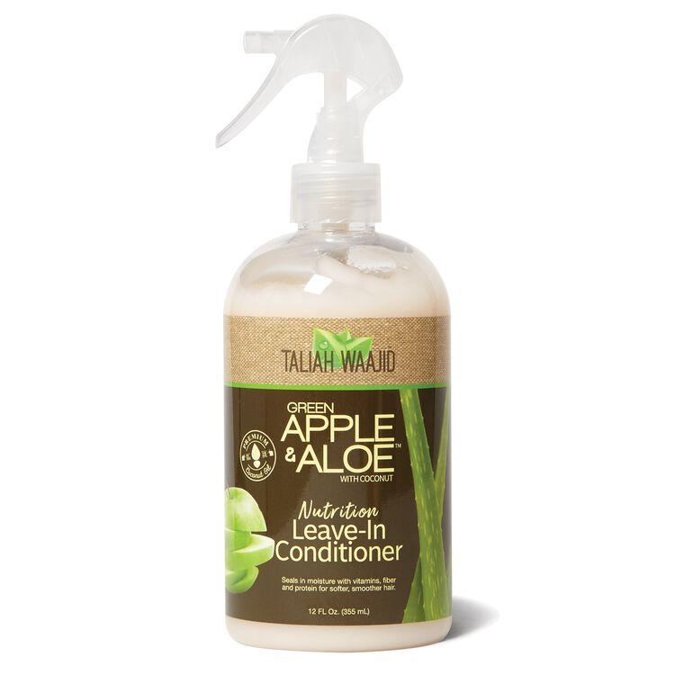 Green Apple & Aloe Leave In Conditioner