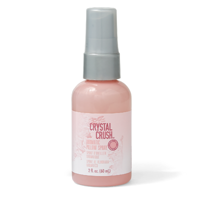 Crystal Crush Aromatic Pillow Spray