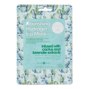 Nourishing Hydrogel Lip Mask