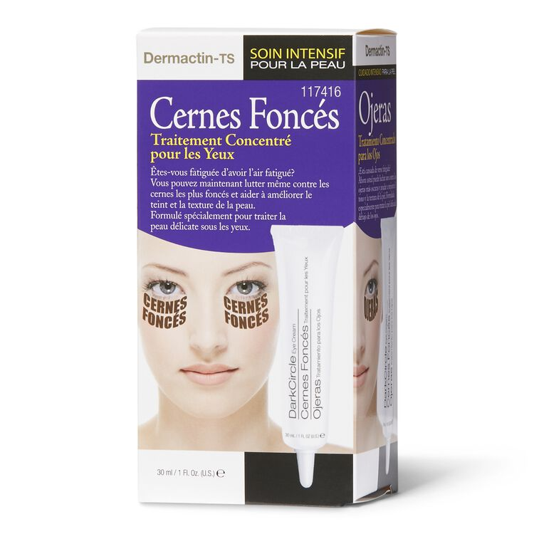 Dermactin Ts Serious Dark Circle Treatment