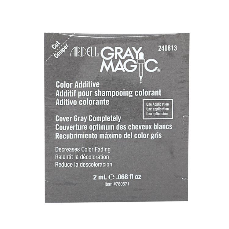 Gray Magic Color Additive