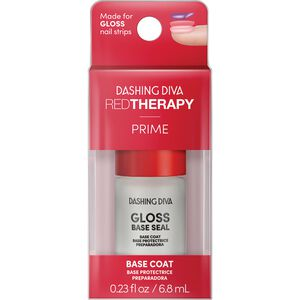 Red Therapy Base Seal Treatment for Gloss