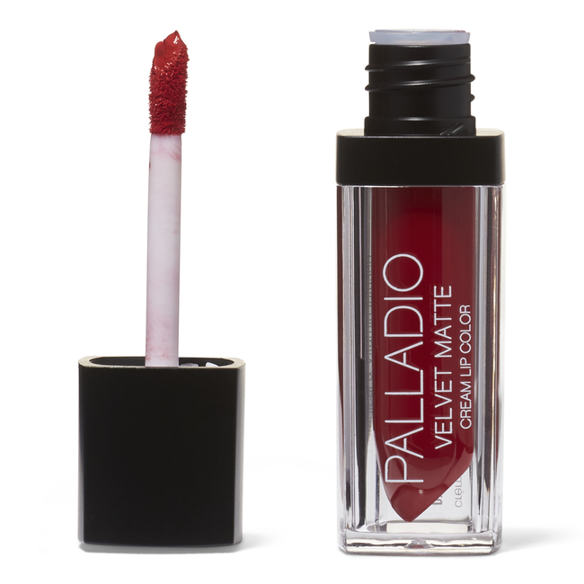 Velvet Matte Cream Lip Color Angora