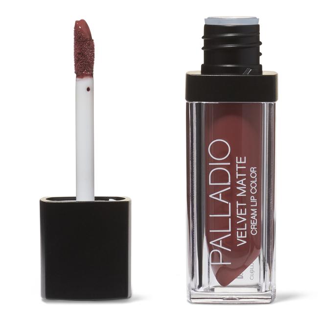 Velvet Matte Cream Lip Color Boucle