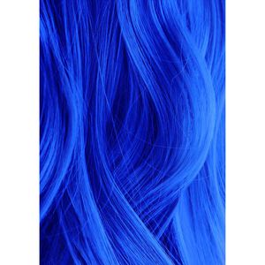 40 Blue Premium Natural Semi Permanent Hair Color