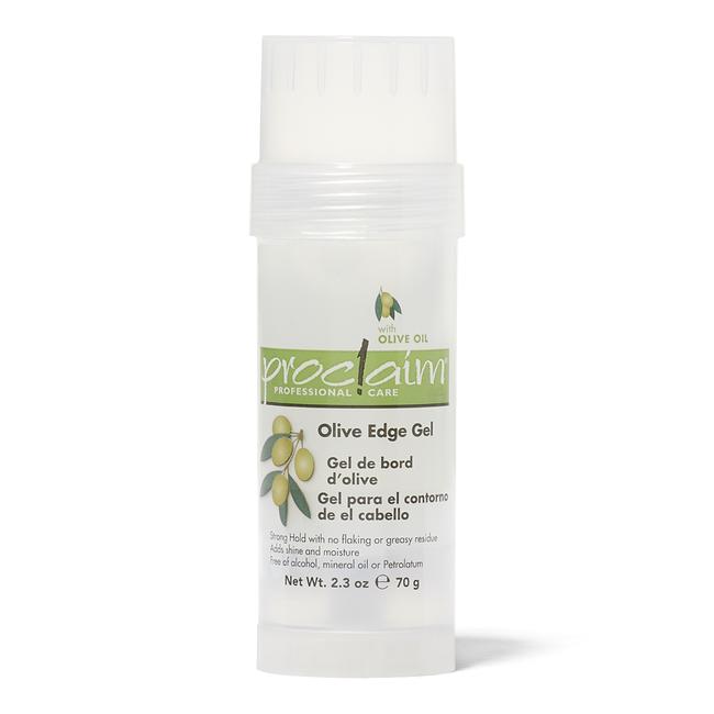 Olive Edge Gel