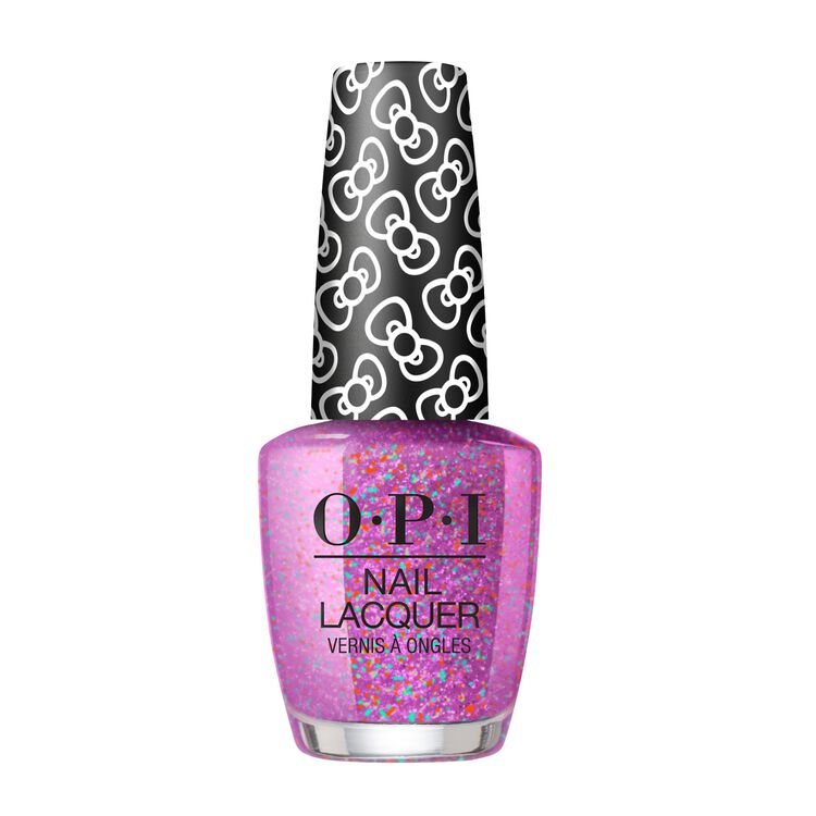 Let's Celebrate!  Nail Lacquer