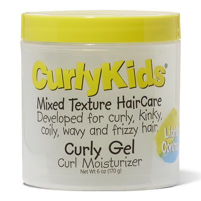 Kids Curly Gel Moisturizer