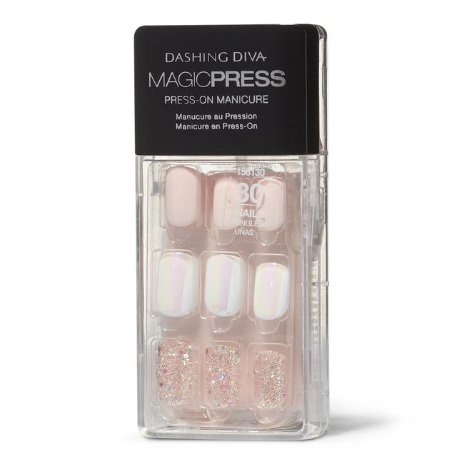 Sugar Coated Press On Nail Kit