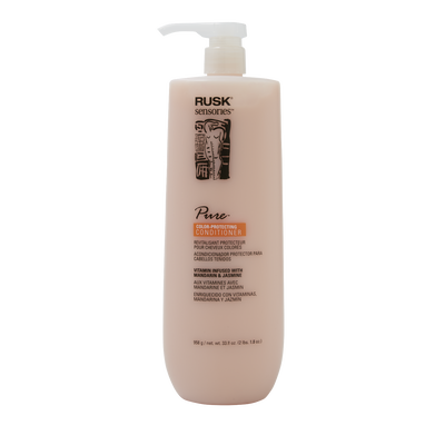 Sensories Pure Mandarin & Jasmine Vibrant Color Conditioner