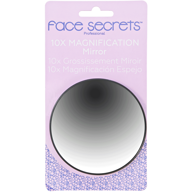 Magnification Spot Makeup Mirror