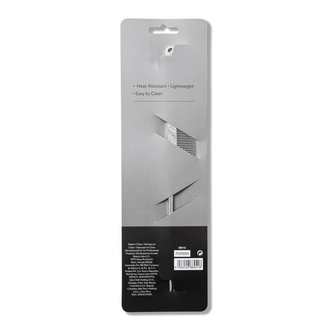 Aluminum Pintail Comb