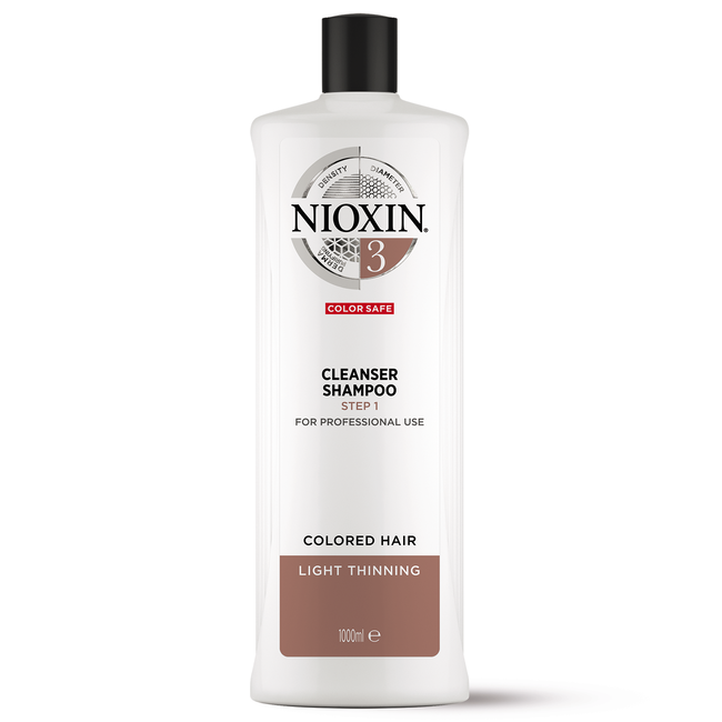 System 3 Cleanser