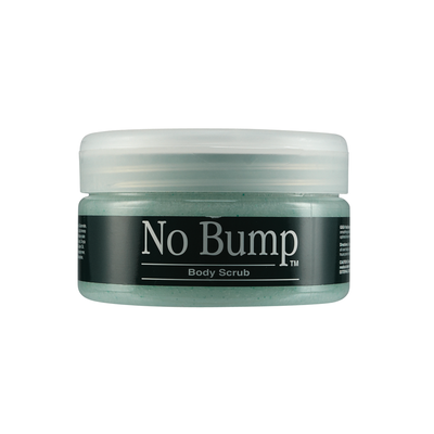 No Bump Body Scrub