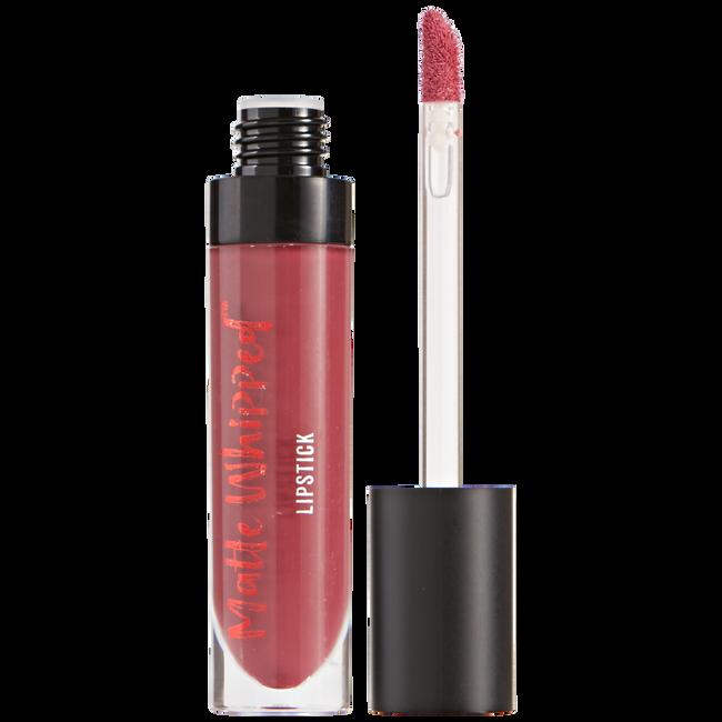 Matte Whipped Lipstick Deep Marks