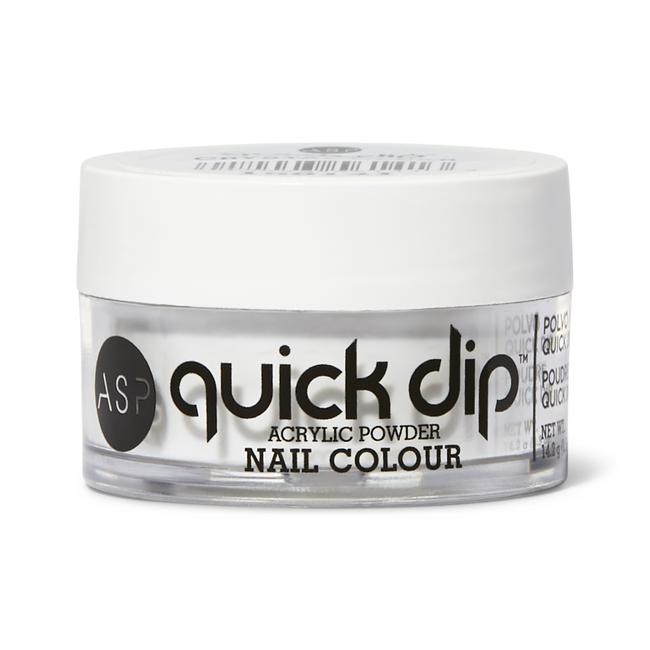 Clear Quick Dip Powder