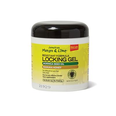 Locking Gel Resistant Formula