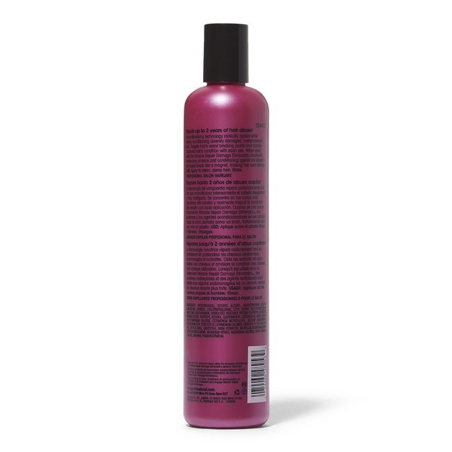 Intense Reconstruct Conditioner