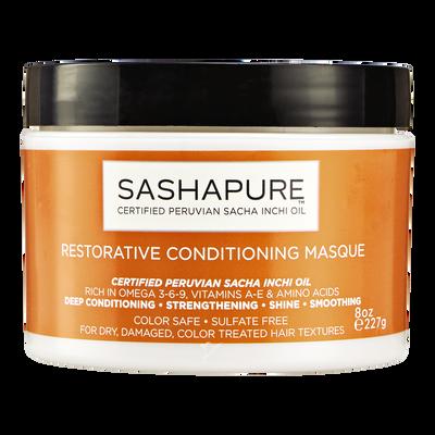 Restorative Conditioning Masque