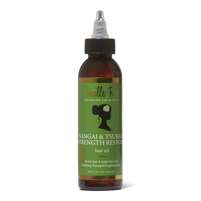 Nangai & Tsubaki Strength Restore Hair Oil