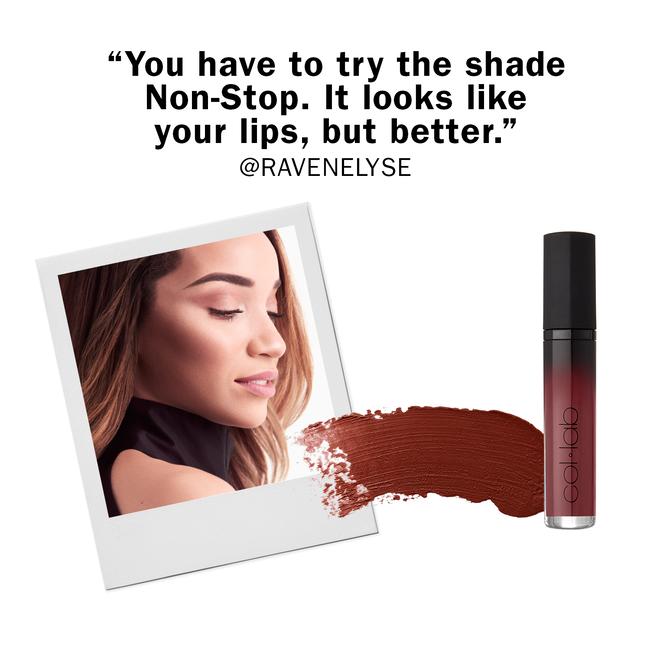 Matte Addiction Liquid Lip Color Non-Stop