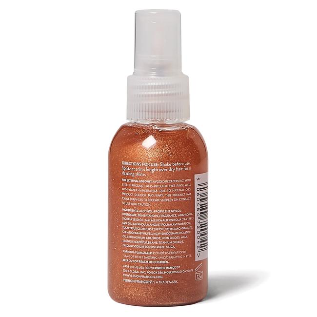 Dazzling Spritz Shine Spray