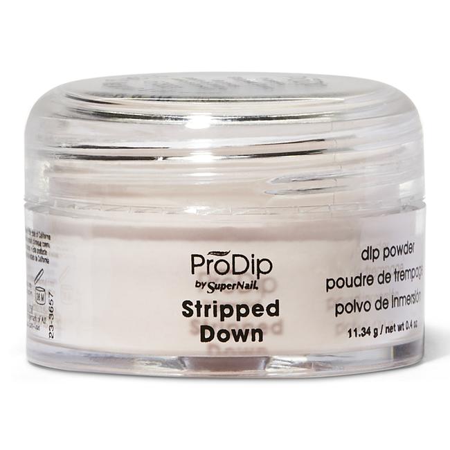 Stripped Down ProDip Powder