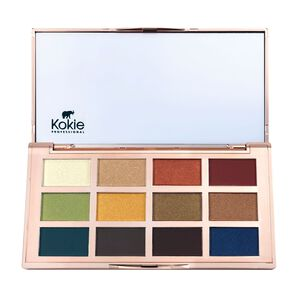 Artist Eyeshadow Palette Treasured