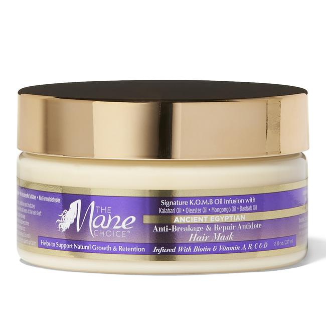 Anti-Breakage & Repair Antidote Hair Mask