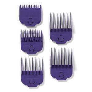 Magnetic 5-Comb Set